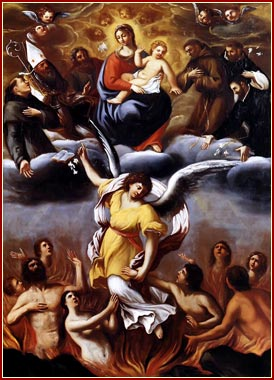 Resultado de imagen de Todos los fieles difuntos
