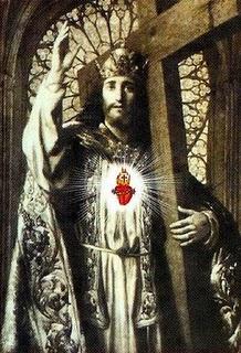 Festividad de Cristo Rey