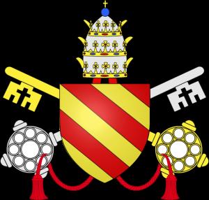 Escudo Pio V