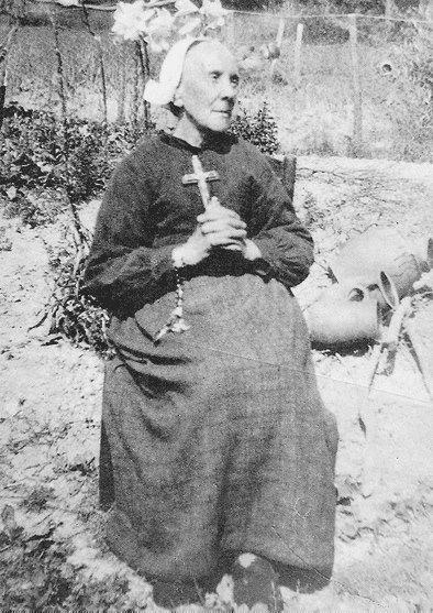 Marie Julie Jahenny