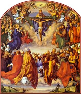 Crisis de santidad