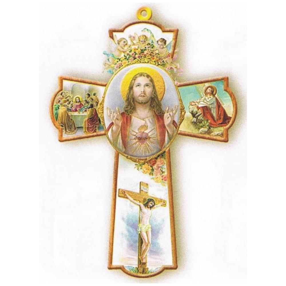 EL SAGRADO CORAZÓN DE JESÚS: PRESENCIA REAL