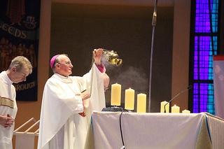Obispo traidor