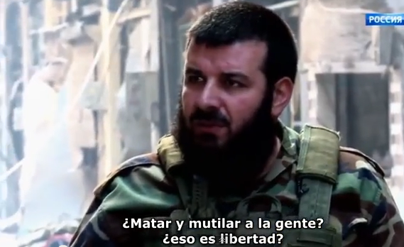 El diario sirio
