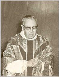 Joaquín Sáenz y Arriaga