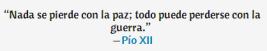Pío XII   Frases Célebres y Citas