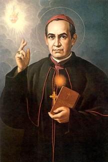 San Antonio María Claret 2