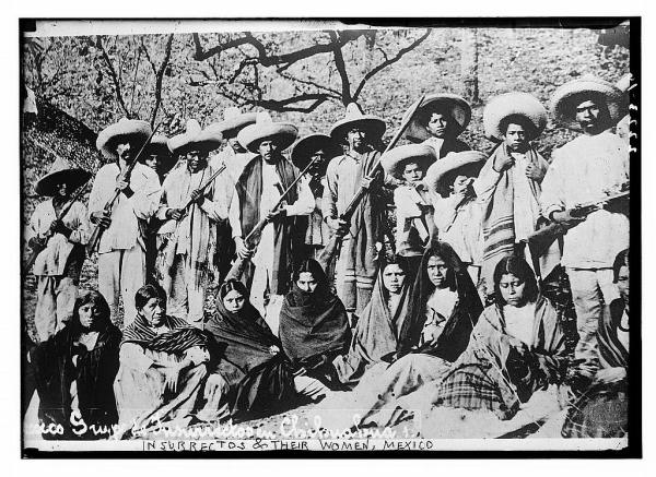 insurrectos__their_women_mexico_loc