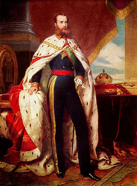 Emperador_Maximiliano_I_de_Mexico