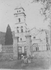 Templo 1920