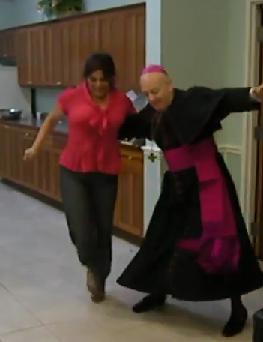El Baile Del Obispo Alonso