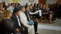 boda por la iglesia transexual Argentina