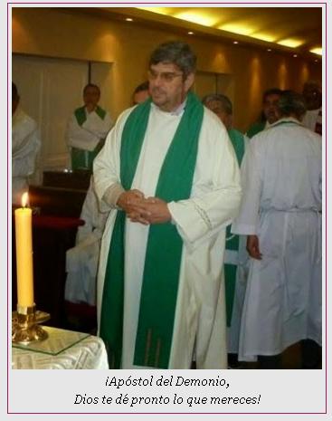 ¿Francisco se pone al margen de la Iglesia