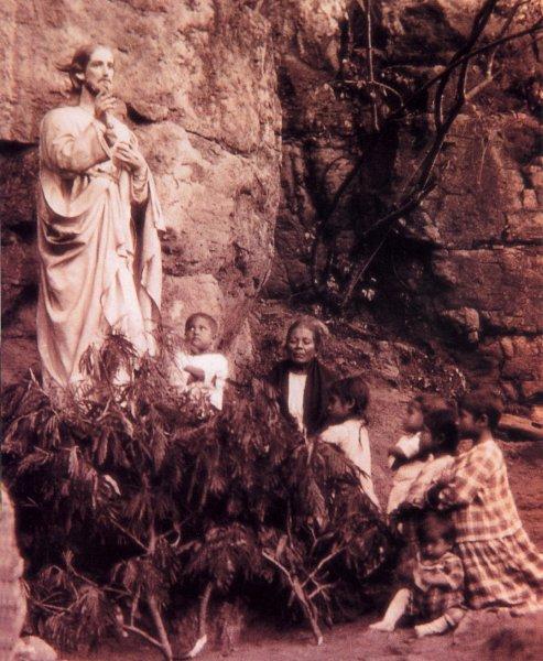 CATHOLICVS-Cristiada-Indigenas mejicanos