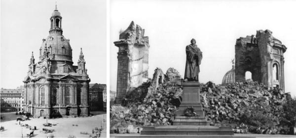 La-Iglesia-de-Nuestra-Señora-en-Dresde-antes-de-la-guerra...-y-después