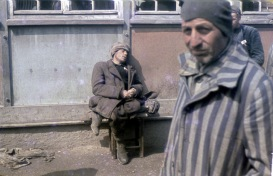 Color Photographs of Life in The First Nazi Concentration Camp, 1933 (3)