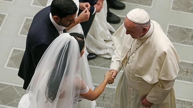 Union Matrimonio Catolico : La nulidad matrimonial de francisco ecce christianus