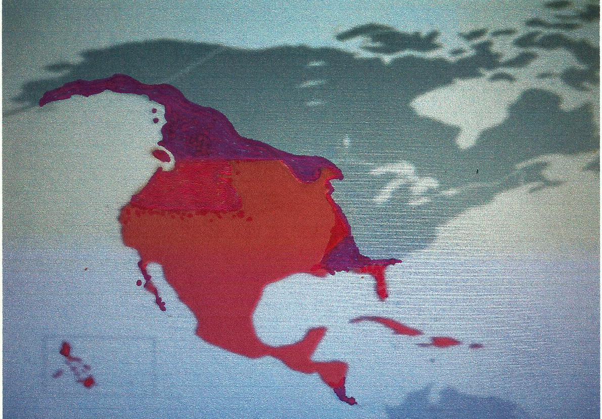 El Imperio Español y el imperio inglés: cuadro comparativo